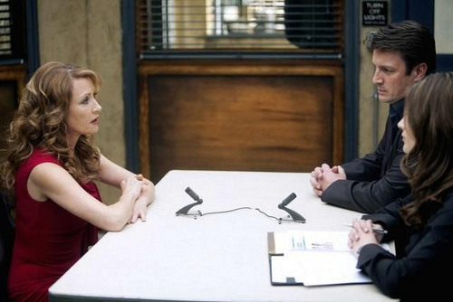 Castle_3x18_One Life to Lose_Promo pics