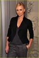 Charlize Theron: Fashion's Night Out with Dior! - charlize-theron photo
