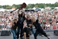 Fozzy - chris-jericho photo