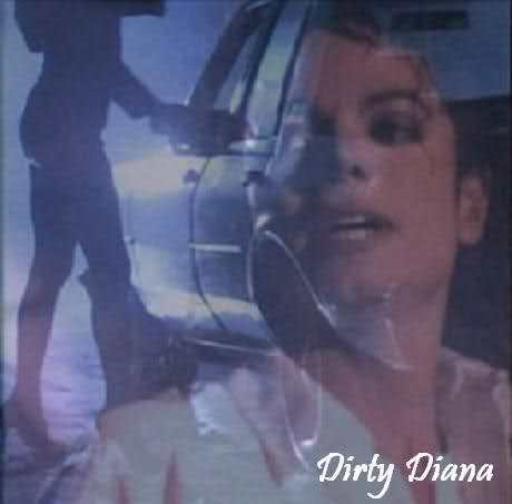 DD - dirty-diana Fan Art