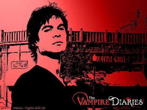 Damon - Mystic Grill (3)
