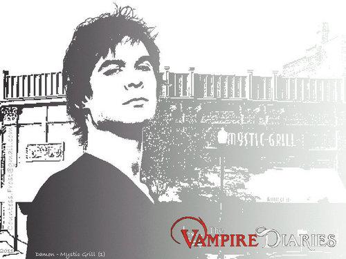 Damon - Mystic Grill (1)