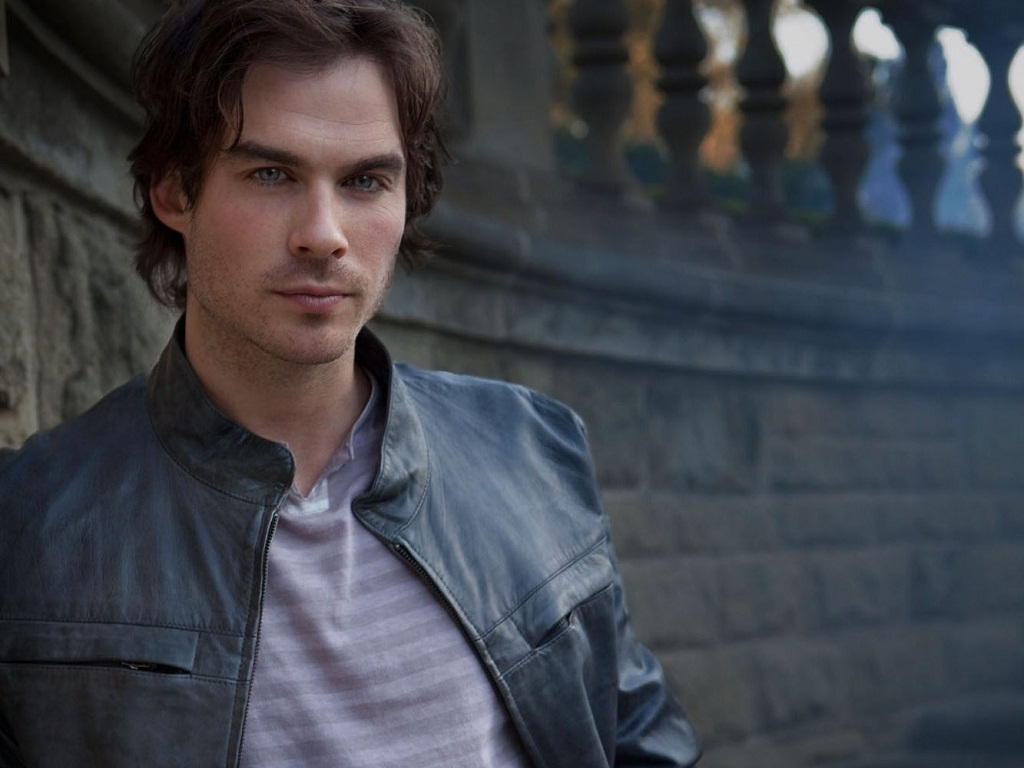 ian somerhalder damon vampire - photo #4