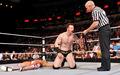 Daniel Bryan vs. Sheamus - United States Championship Match