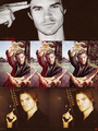 Daniel Gillies  - daniel-gillies fan art