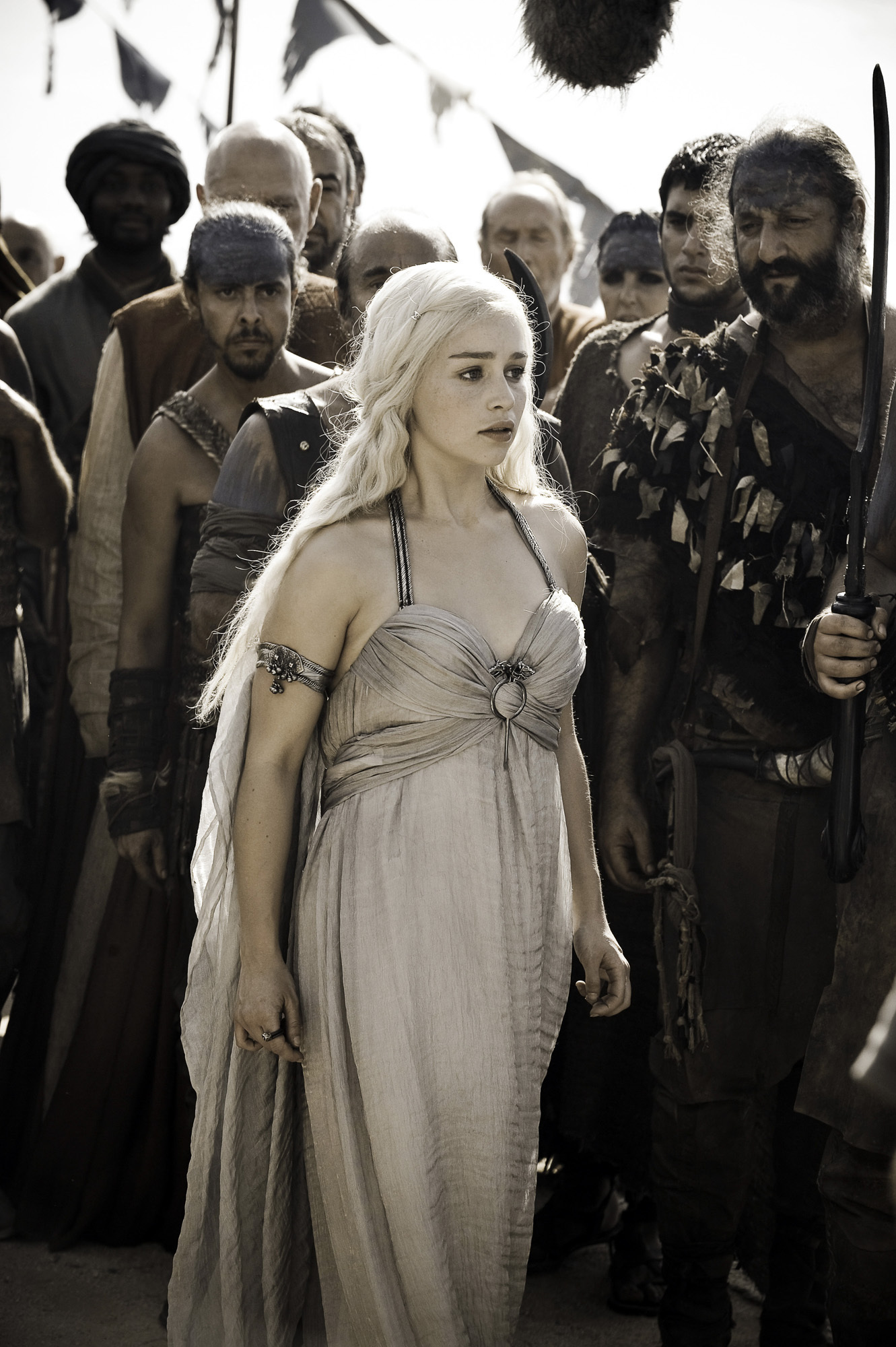 Dany Game Of Thrones Photo 20187104 Fanpop