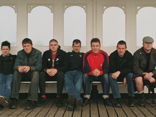 Dropkick Murphys - 2004