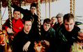 Dropkick Murphys - 2004 - dropkick-murphys wallpaper