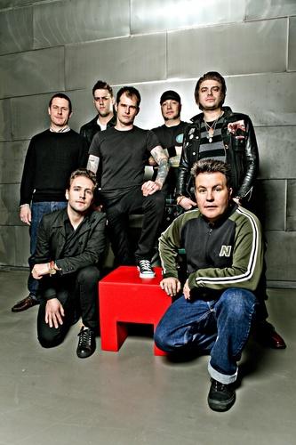 Dropkick Murphys - 2010