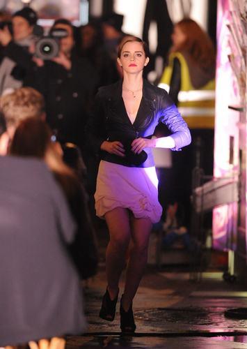 Emma Watson Lancome Shoot HQ untagged