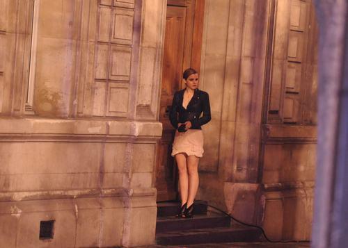 Emma Watson Lancome Shoot HQ untagged x69