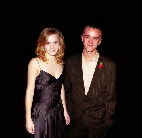Emma and Tom <33