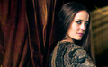 eva-green - Eva Green (Morgana) Wallpaper wallpaper