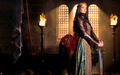 Eva Green (Morgana) Wallpaper - eva-green wallpaper