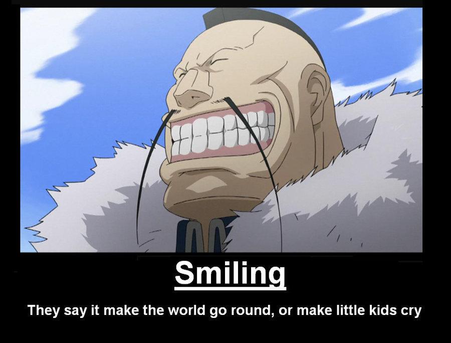 Anime manga quotes funny quotesgram - Fma funny pics ...