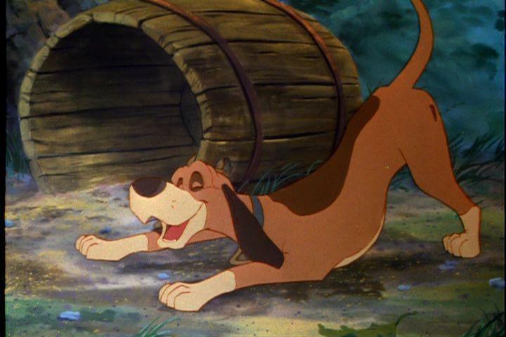 Fox And The Hound - The Fox and the Hound Photo (20117667) - Fanpop