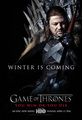 GOT Posters - Ned - game-of-thrones photo