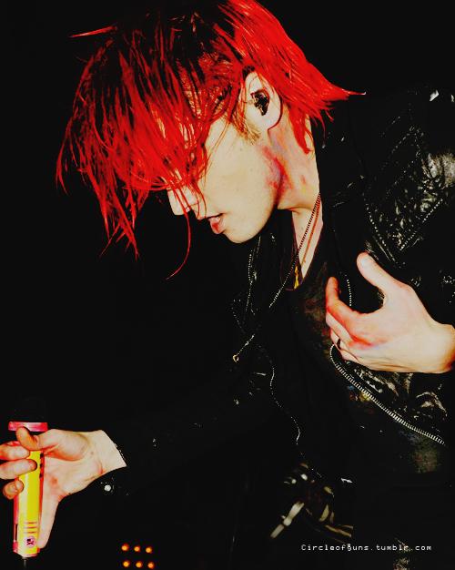 Gerard way - Gerard Way Photo (20197433) - Fanpop