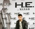 Geri (H.E. por Mango)