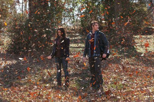 HQ Stills from 2x17 Know Thy Enemy