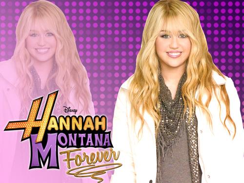 Hannah Montana Foever pic da Pearl