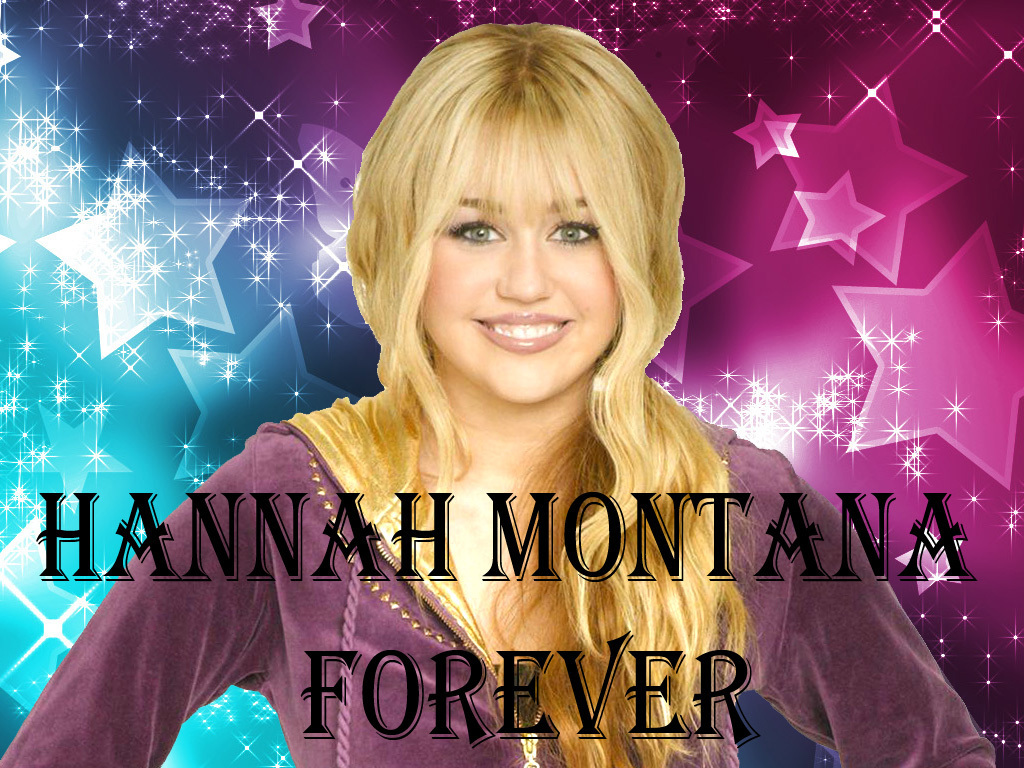 Hannah Montana Forever Exclusive DISNEY Wallpapers by dj!!!