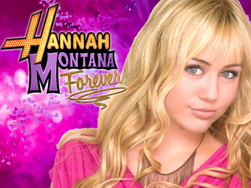 Hannah Montana Forever pic by Pearl :D