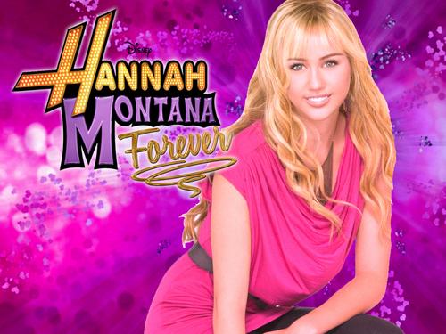Hannah Montana Forever pic da Pearl :D