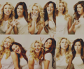Hellcats! Aly & Ash Photoshoot (Marti & Savannah) 100% Real :) x - hellcats photo