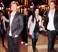Hellcats! Heather Hemmens & Matt Barr At Wrap Party! (Alice & Dan) 100% Real :) x