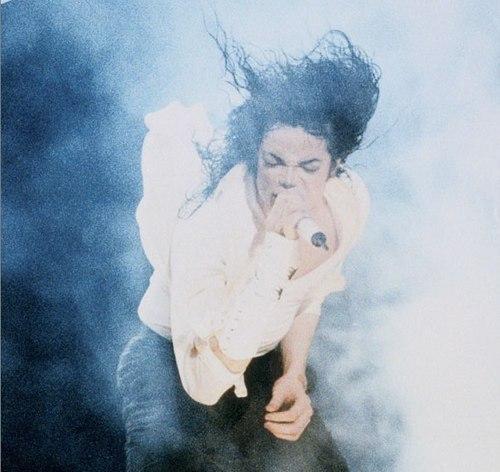 I cinta anda MJJ♥♥