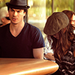 Ian & Nina cute