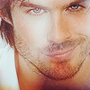 Ian Somerhalder - paul-wesley-and-ian-somerhalder Icon