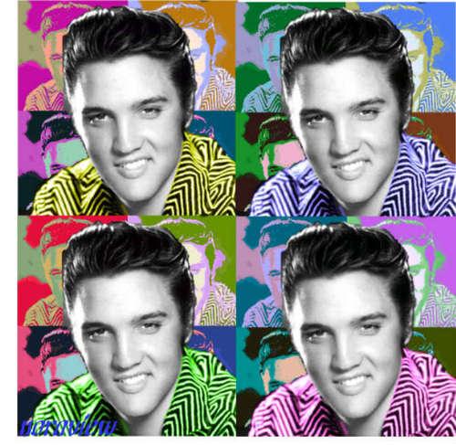 imej Of Elvis