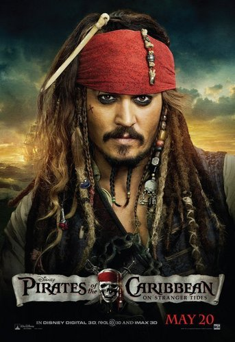 JACK SPARROW OFFICIAL