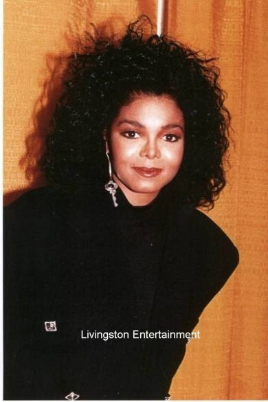 JANET JACKSON CONTROL ERA - Janet Jackson Photo (20139322 ...