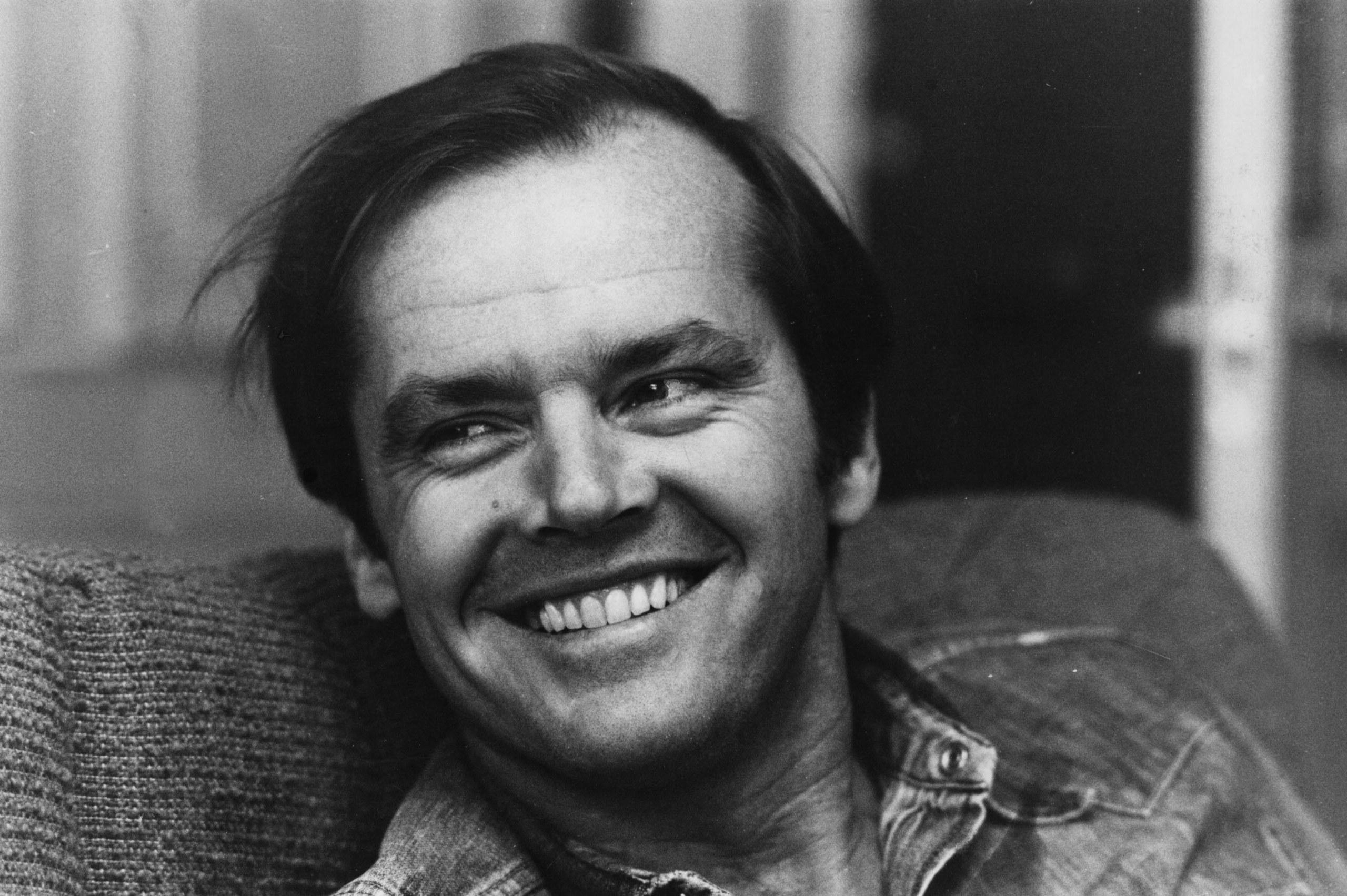 Jack Nicholson Jack Ni...