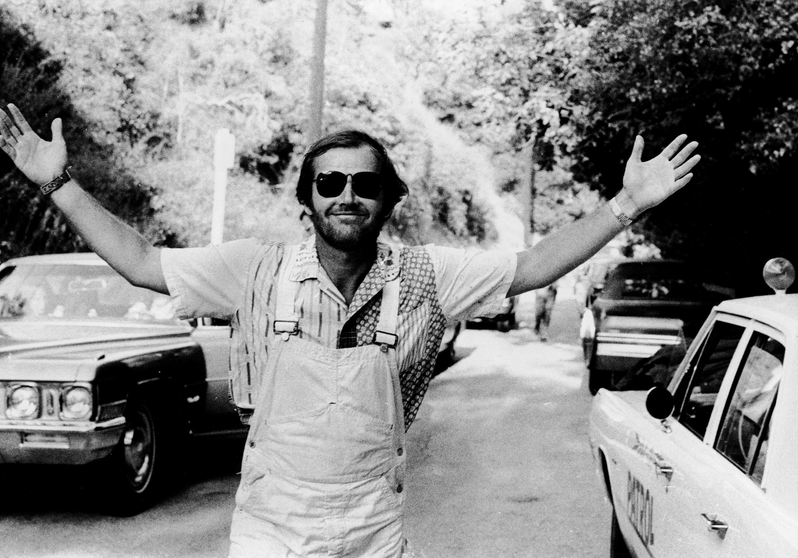 Jack Nicholson - Jack ...