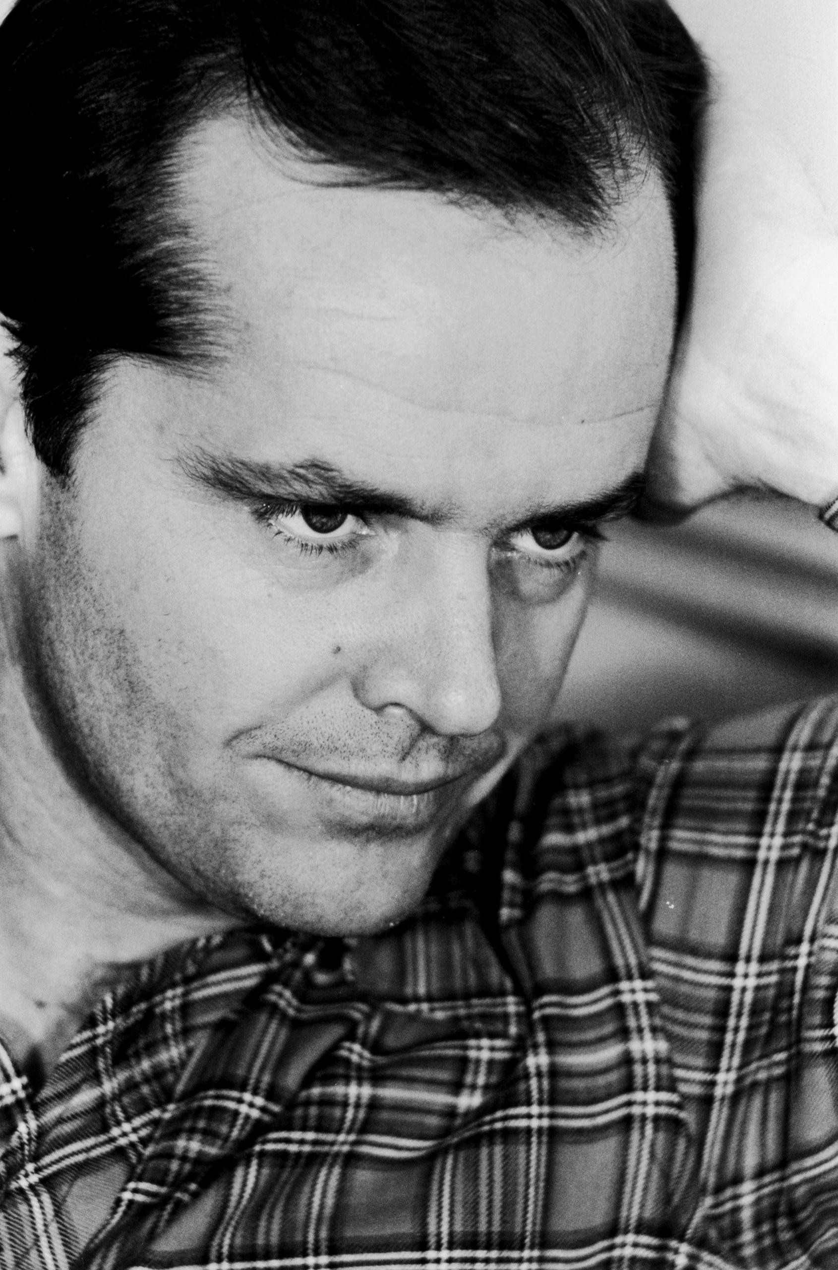 Jack Nicholson Jack Nicholson Photo 20161972 Fanpop