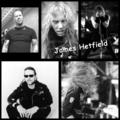 James Hetfield Famous Leo <3