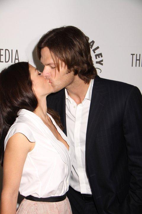 Jared&Genevieve 2011