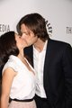 Jared&Genevieve 2011 - jared-padalecki-and-genevieve-cortese photo