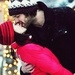 Jared and Gen ♥  - jared-padalecki-and-genevieve-cortese icon