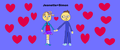 Jeanette+Simon=4ever! - simon-and-jeanette fan art
