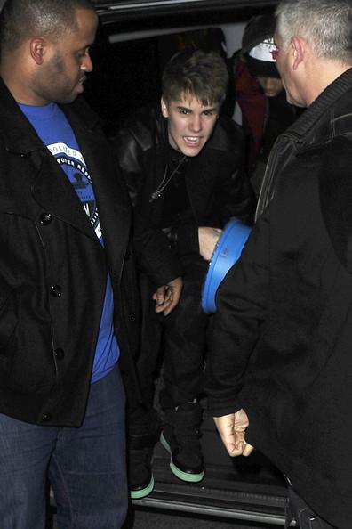 Justin Bieber Jaden Smith. Justin Bieber and Jaden Smith