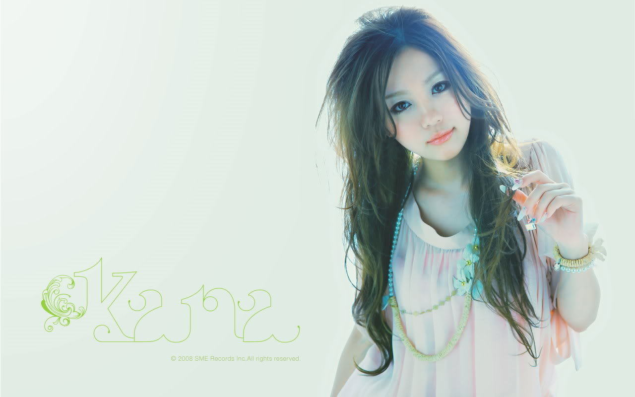 kana kawaii nishino 5e - photo #12