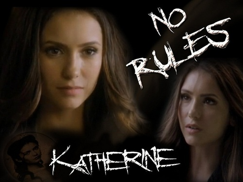 Katherine Pierce ❤
