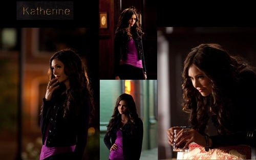 Katherine Pierce ❤