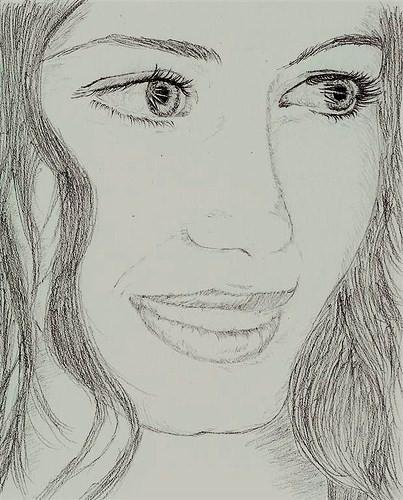 Katie Melua Art