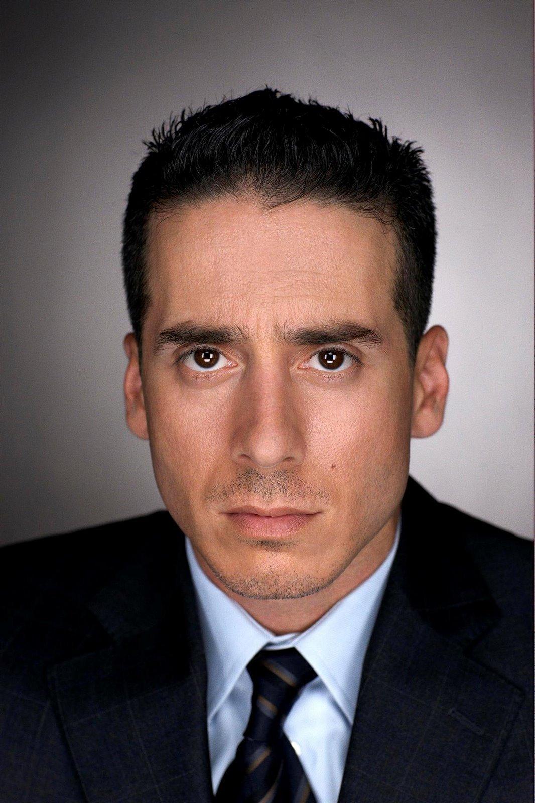 Agent Charlie Francis images Kirk Acevedo as Agent Charlie ...